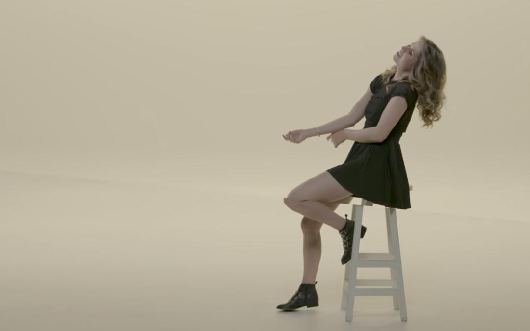 Laura Tesoro – Higher