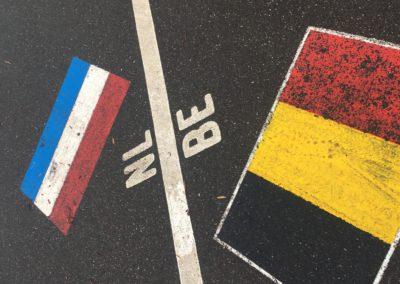 Toerisme Vlaanderen 1